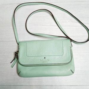 Kate Spade Mariana Mansfield crossbody bag